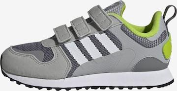 ADIDAS ORIGINALS Sneaker 'ZX 700 HD' in Grau