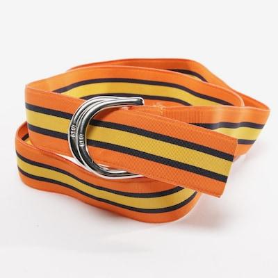 Polo Ralph Lauren Gürtel in M in mischfarben, Produktansicht