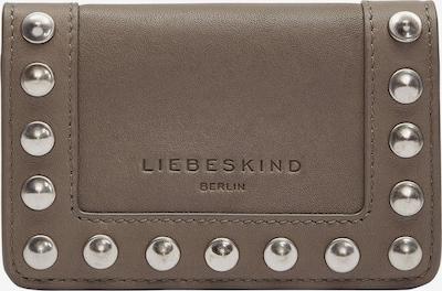 Liebeskind Berlin Portmonetka w kolorze szarym, Podgląd produktu
