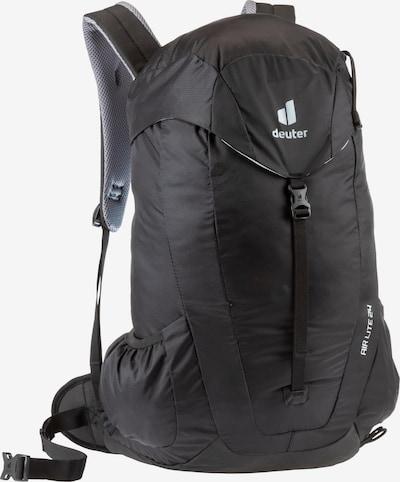 DEUTER Rucksack 'Air Lite 24' in schwarz, Produktansicht