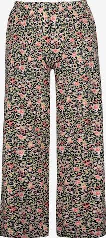 Ulla Popken Pidžaamapüksid, värv segavärvid