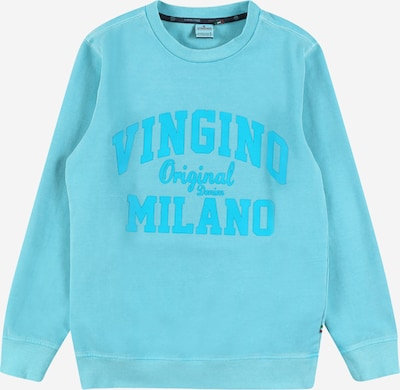 VINGINO Sweatshirt in himmelblau / hellblau, Produktansicht