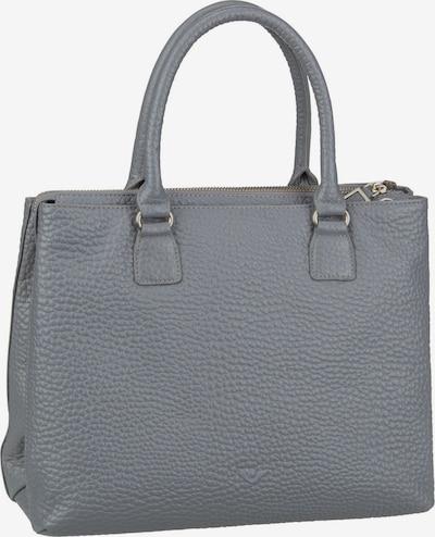 VOi Handtasche ' Hirsch 22030 ' in grau, Produktansicht