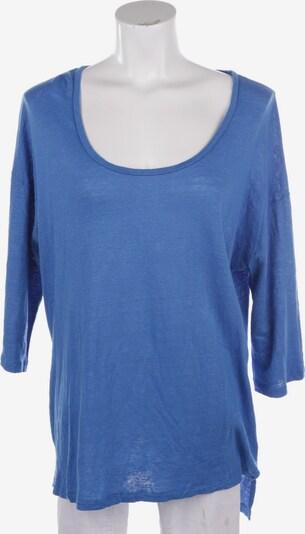 Iheart Shirt langarm in XL in blau, Produktansicht