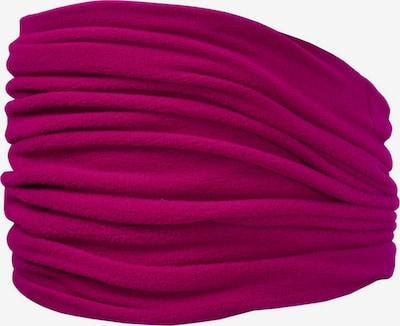 Fular 'OLLY' MAXIMO pe zmeură, Vizualizare produs