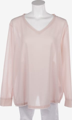 Luisa Cerano Blouse & Tunic in XXL in Pink