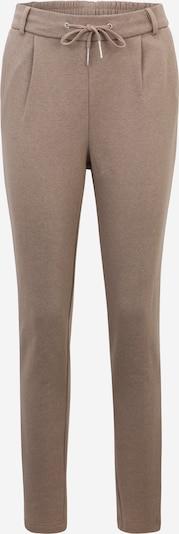 Pantaloni Only Tall pe maro amestecat, Vizualizare produs