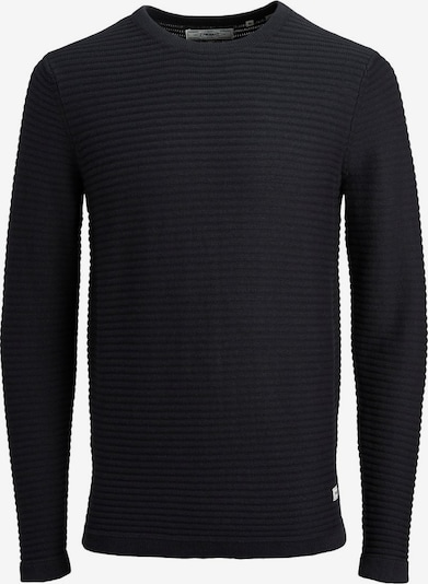 Produkt Pullover in nachtblau, Produktansicht