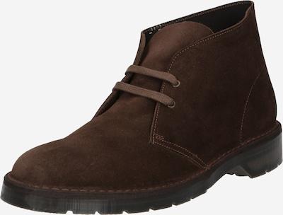 Solovair Šněrovací boty 'Chucka' - tmavě hnědá, Produkt