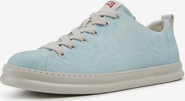 Baskets basses CAMPER en bleu