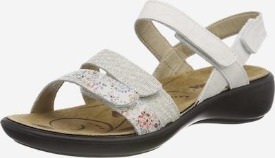 ROMIKA Sandalen in weiß, Produktansicht