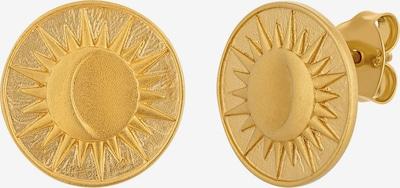 caï Earrings in Gold, Item view