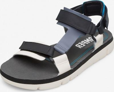 CAMPER Sandals 'Oruga' in Mixed colors, Item view