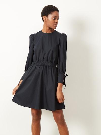 Aligne Kleid 'Casey' in schwarz, Modelansicht