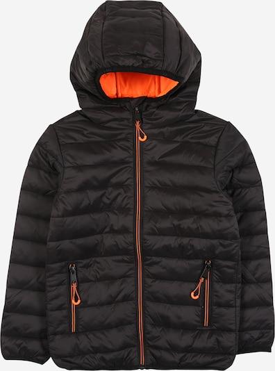 STACCATO Jacke in neonorange / schwarz, Produktansicht