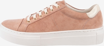 Sneaker low 'Zoe Platform' de la VAGABOND SHOEMAKERS pe roz