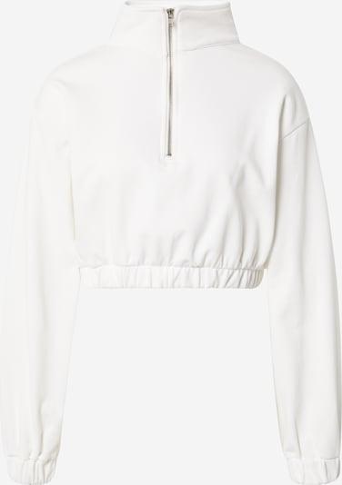GLAMOROUS Блузон с качулка в бяло, Преглед на продукта