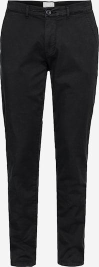 Casual Friday Панталон Chino 'Viggo' в черно, Преглед на продукта