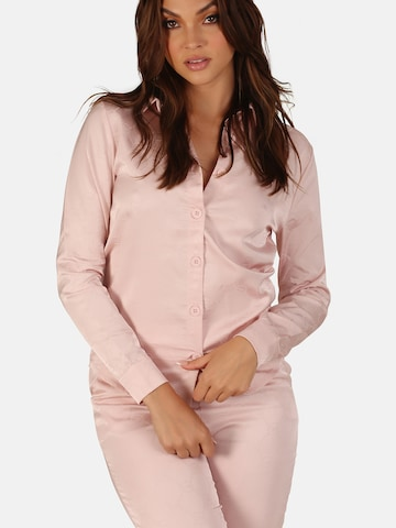OW Intimates Bluse 'OFELIA' in Pink