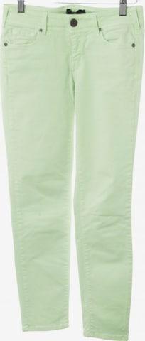 Cimarron Skinny Jeans in 24-25 in Grün