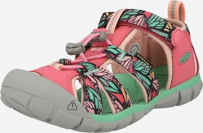 KEEN Sandals 'SEACAMP II' in Pink, Item view