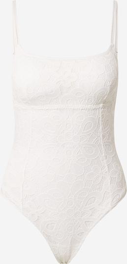HOLLISTER Body in de kleur Wit, Productweergave