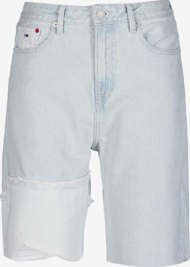 Tommy Jeans Jeans 'Harper' in blue denim, Produktansicht