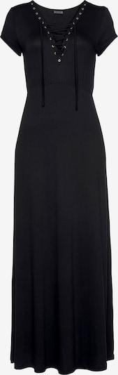 LAURA SCOTT Kleid in schwarz, Produktansicht