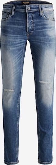 JACK & JONES Jeans 'Glenn' in blau, Produktansicht