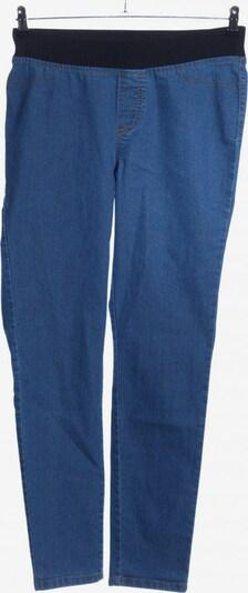 John Baner JEANSWEAR Jeggings in XL in blau / schwarz, Produktansicht