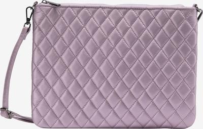 MYMO Sac à bandoulière en lilas, Vue avec produit