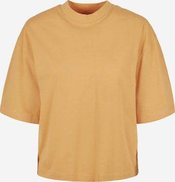 Ourphil Shirt in Orange