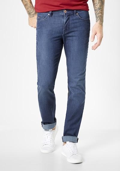 PADDOCKS Jeans in blue denim, Modelansicht