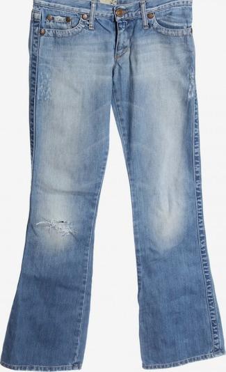 Take Two Jeansschlaghose in 29 in blau, Produktansicht