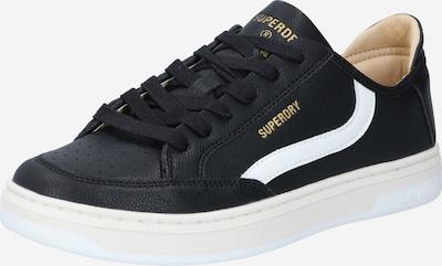 Superdry Športová obuv - čierna / biela, Produkt