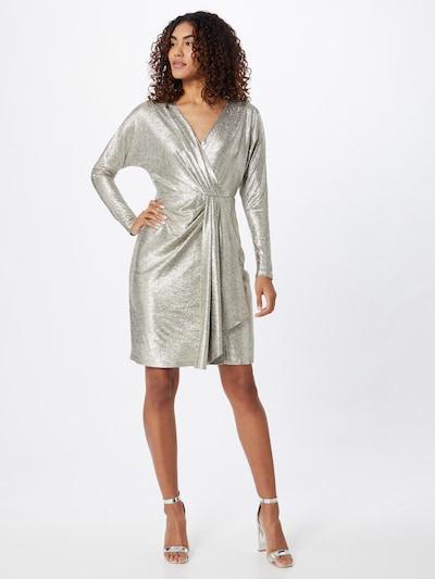 Rochie de cocktail 'LYNNA' Lauren Ralph Lauren pe argintiu, Vizualizare model