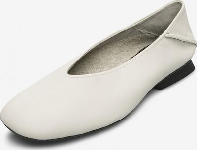 CAMPER Slipper ' Casi Myra ' in weiß, Produktansicht