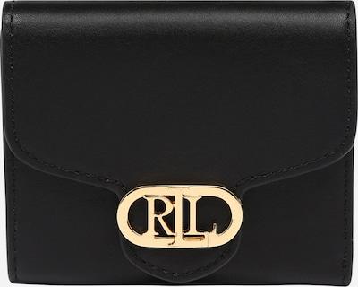 Lauren Ralph Lauren Peněženka - zlatá / černá, Produkt