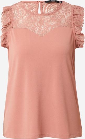 VERO MODA Bluza | staro roza barva, Prikaz izdelka