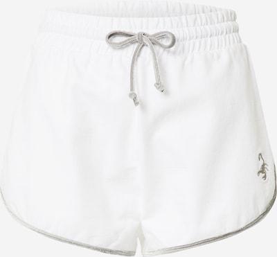 VIERVIER Püksid 'Annabelle' valge, Tootevaade