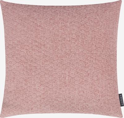 MAGMA Kissenhülle 'Olina' in rosé, Produktansicht