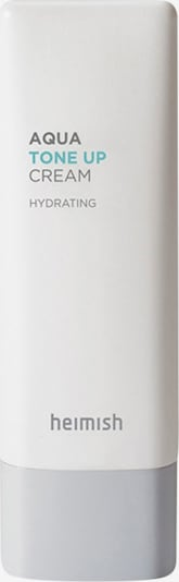 Heimish Creme 'Aqua-Tone-Up' in rauchgrau, Produktansicht