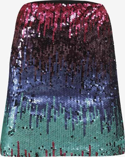 myMo at night Skirt in Dark blue / Green / Pink / Black, Item view