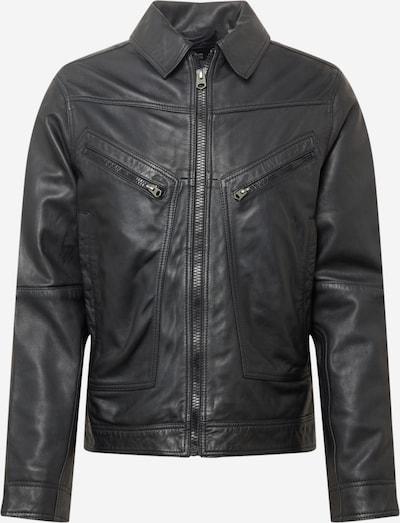 G-Star RAW Prechodná bunda 'Flight' - čierna, Produkt