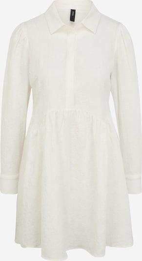 Y.A.S (Petite) Robe-chemise 'ROSI' en blanc, Vue avec produit