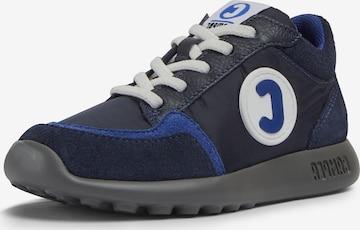Baskets 'Driftie' CAMPER en bleu