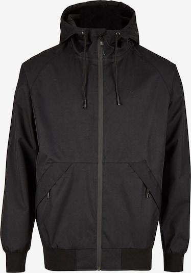 Cleptomanicx Jacke in schwarz, Produktansicht