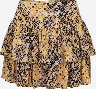 OBJECT Petite Suknja u pijesak / svijetloroza / crna / bijela, Pregled proizvoda