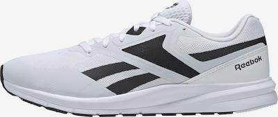 REEBOK Laufschuh ' Runner 4.0 Shoes ' in schwarz / weiß, Produktansicht