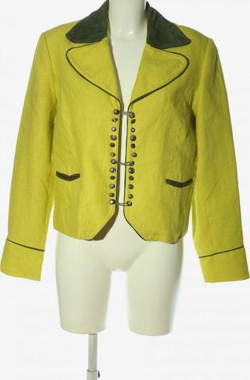 ALMSACH Blazer in XXL in Pastel yellow / Khaki, Item view